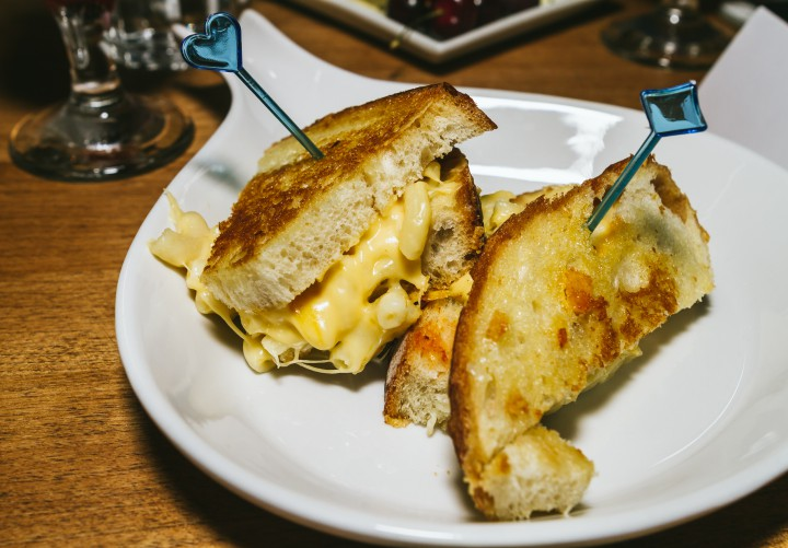 Montreal Has A New Mac & Cheese Focused Restaurant @MacbarMtl