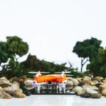 JC-SKEYE NANO DRONE