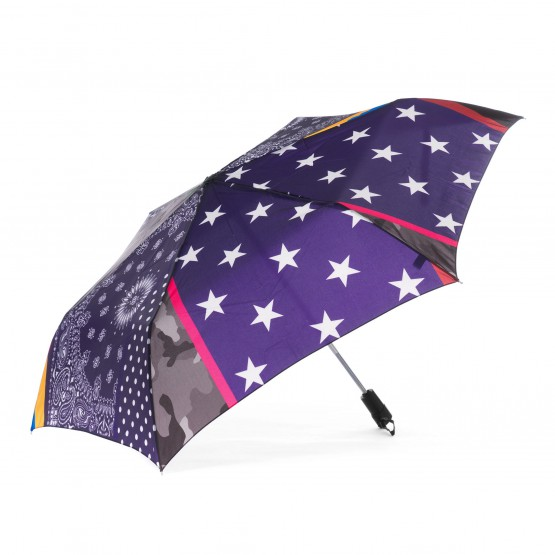 Folding Umbrella From SOPHNET. You Don't Want To Lose
