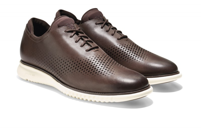 Cole Haan_2. ZERØGRAND Wing Oxford_Chesnut Leather