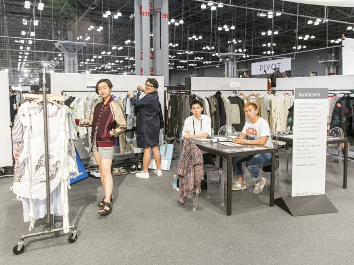 News: PROJECT SHOW NYC 2016 Day 1 Recap @Projectshow #BloggerProject