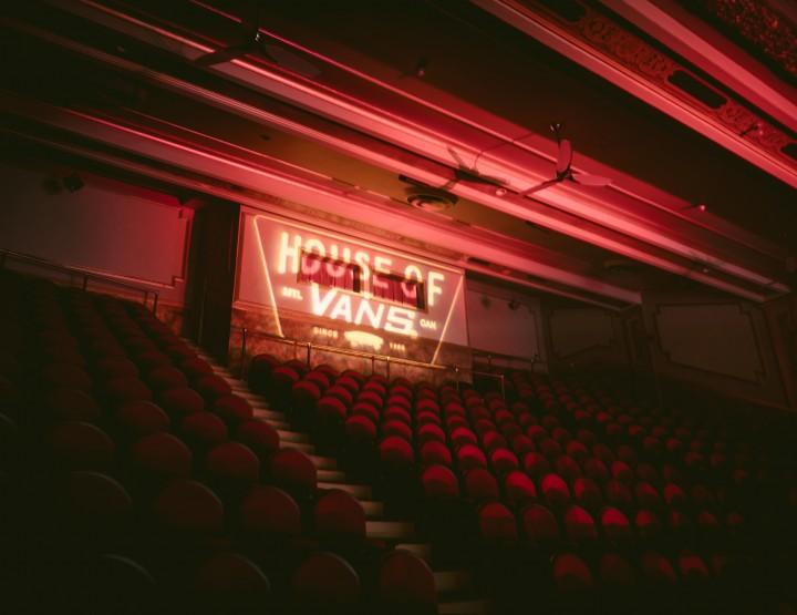 House Of Vans Presents YG in Montreal @VANS_66 #HouseOfVans