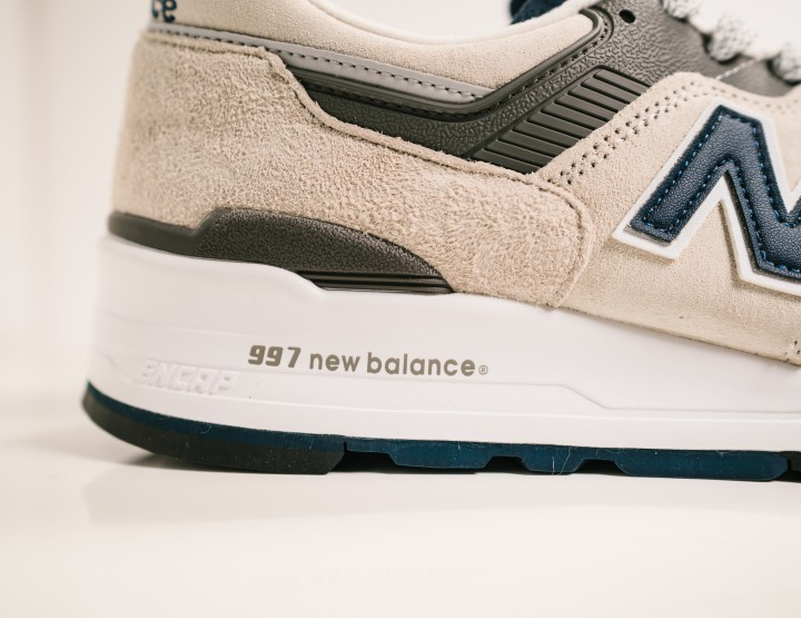New Balance And J.Crew Celebrate The Apollo 11 Moon Landing @jcrew #jcrewxnb