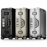 Rimowa Electronic Tag Baggage