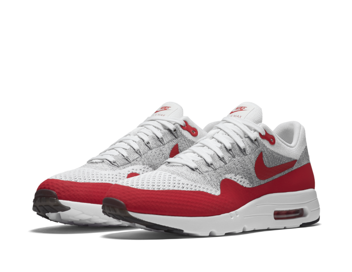 Nike Updates The OG Air Max 1 With Lightweight Flyknit