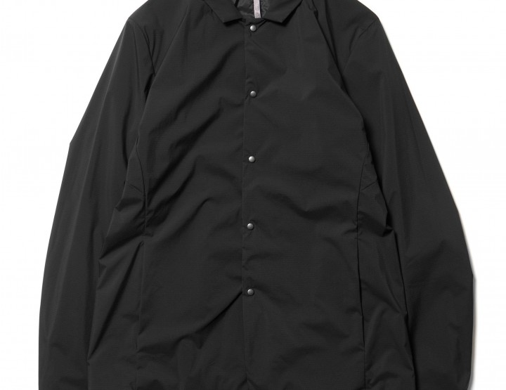Ditch Your Old Windbreaker For A Jacket From Arc'teryx Veilance