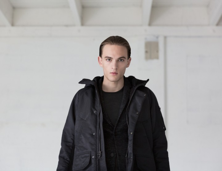 wings+horns Presents Their F/W 16 Collection @wingsandhorns