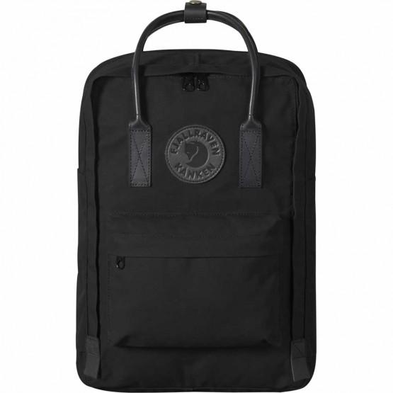 Fjällräven Blacks Out Their Classic Backpack @FjallravenUSA