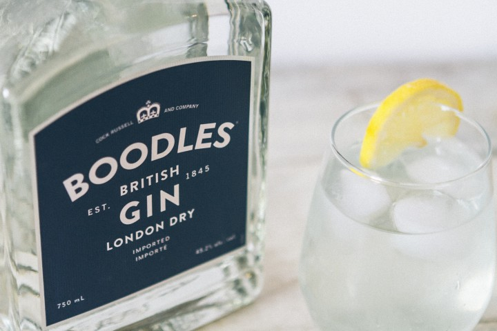 An Introduction To Boodles Gin @BoodlesGinUK