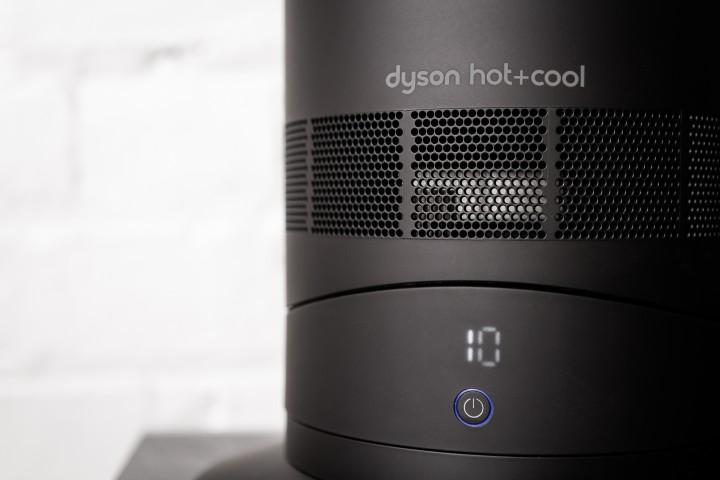 We Test Out Dyson's Versatile Hot+Cool Fan @Dyson