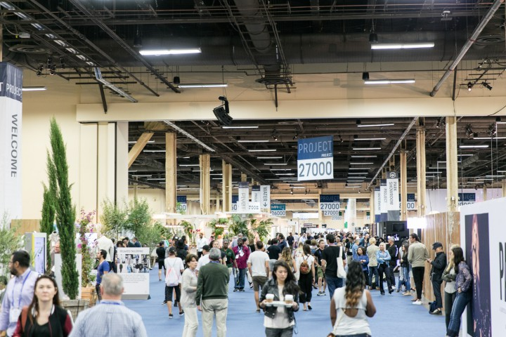 PROJECT SHOW Las Vegas 2016 Day 2 Recap @Projectshow #BloggerProject