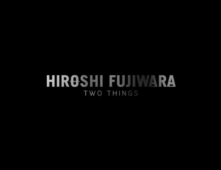 Hiroshi Fujiwara Talks Creativity in NikeLab Video