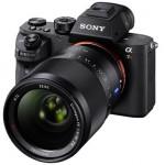 Sony Alpha a7R II Mirrorless Digital Camera with Sony Distagon T* FE 35mm f/1.4 ZA Lens