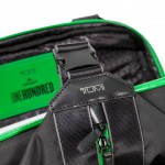 Heineken100 Backpack Product Shot 3