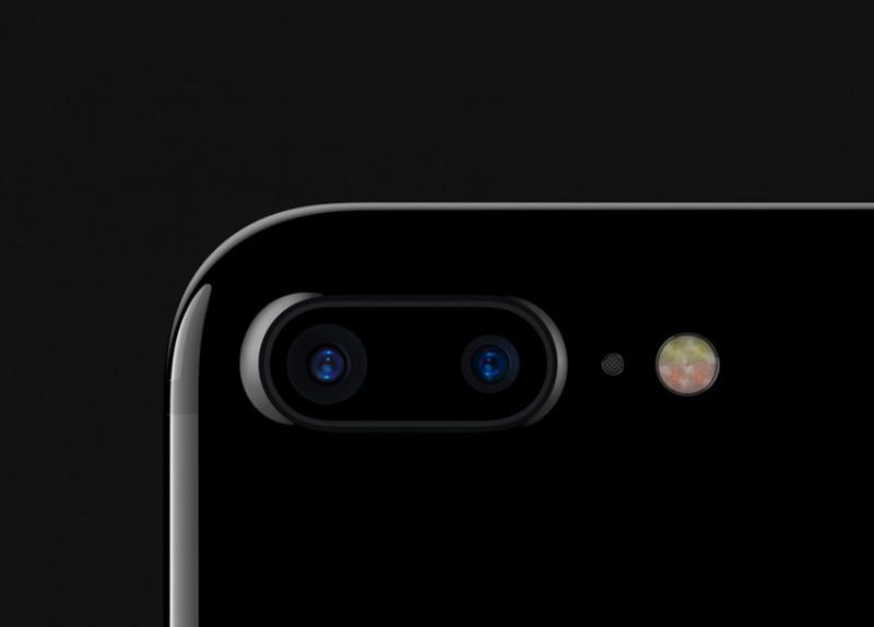 iPhone 7S Camera