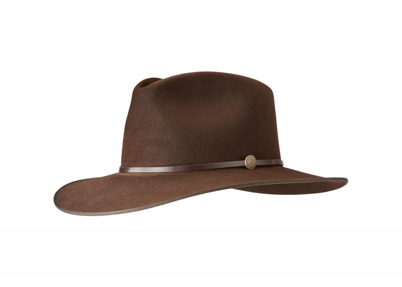 Custom Gun Club Hat