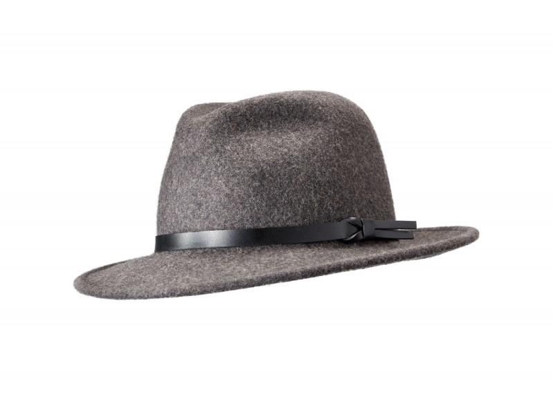 Custom Explorer Hat