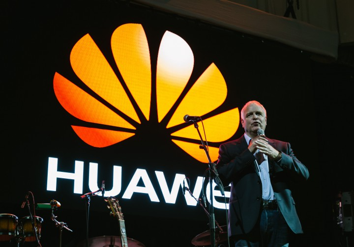 An Evening With Huawei And The NOVA Plus @Huawei_Canada