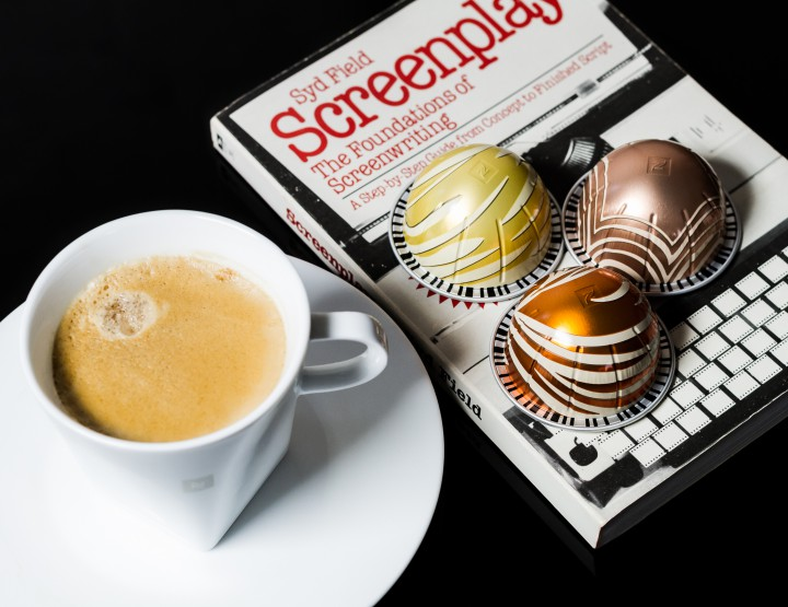Nespresso's Holiday Flavours Are Inspired By Your Favourite Pastries @NespressoCA #NespressoMoments