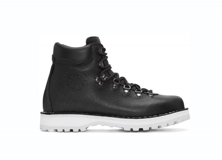 Diemme Has A Luxe Hiking Boot @DiemmeFootwear