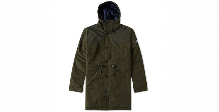 Equip Yourself With A Reliable Parka This Winter