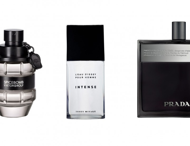 Three Spicy Fragrances For The Winter Season