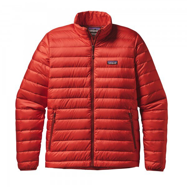 Stay Warm With These Lightweight Down Filled Jackets | Marcus Troy