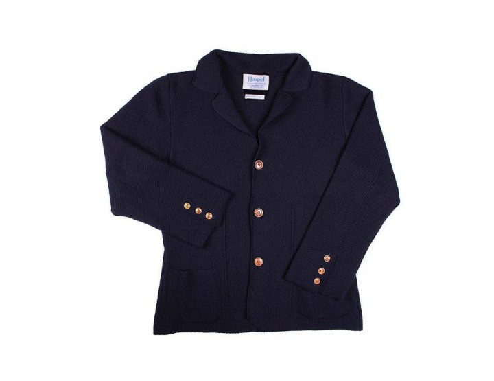 Layer Up With These Cardigans From Hapsel @HaspelClothing