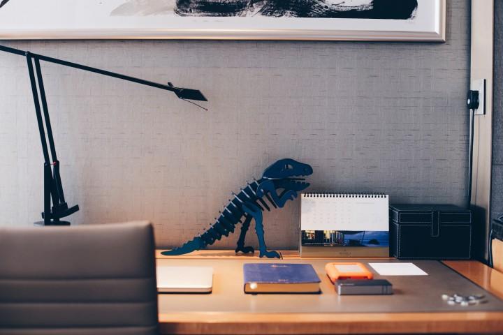 Meet Rexy, The Coach Dinosaur @Coach