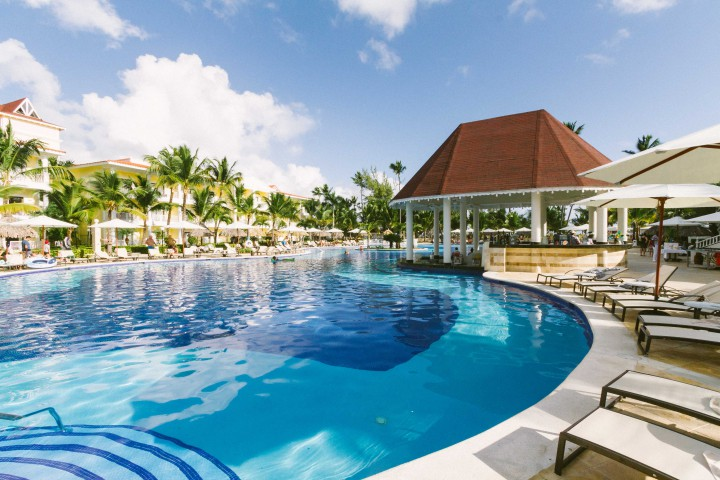 Skip A Few Days Of Winter For Some Sun At The Luxury Bahia Principe Esmeralda @ExpediaCA