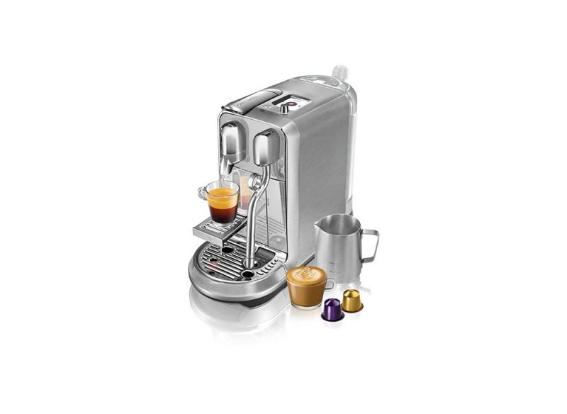 Nespresso Brevillle Creatista Machine
