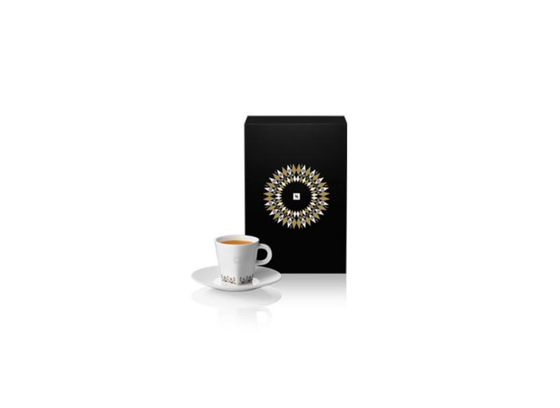 Nespresso Limited Edition Pure Espresso Cup