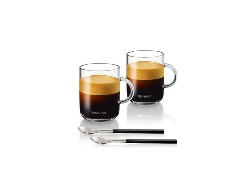 Nespresso VertuoLine Coffee Cup Set