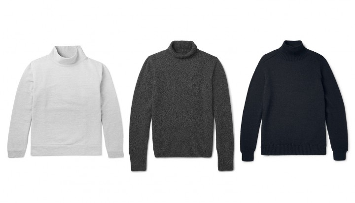 Protect Ya Neck This Season With These Sweaters