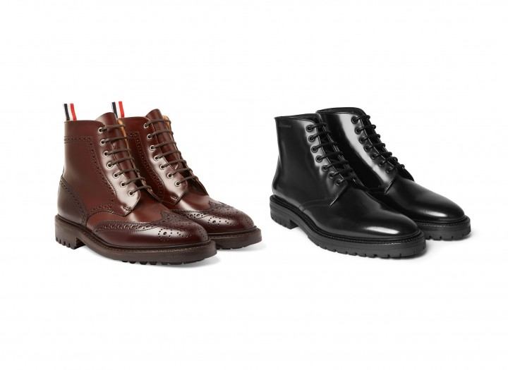 These Are The Boots You Wear With Your Suit This Winter