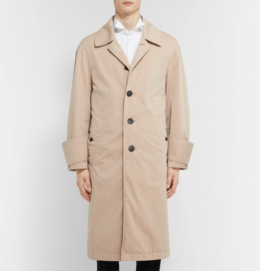 New Season, New Trench Coat