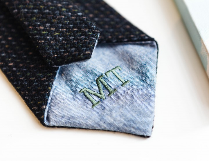 Check Out Our Custom Made Accessories From Gregory Allen @gregoryallencom