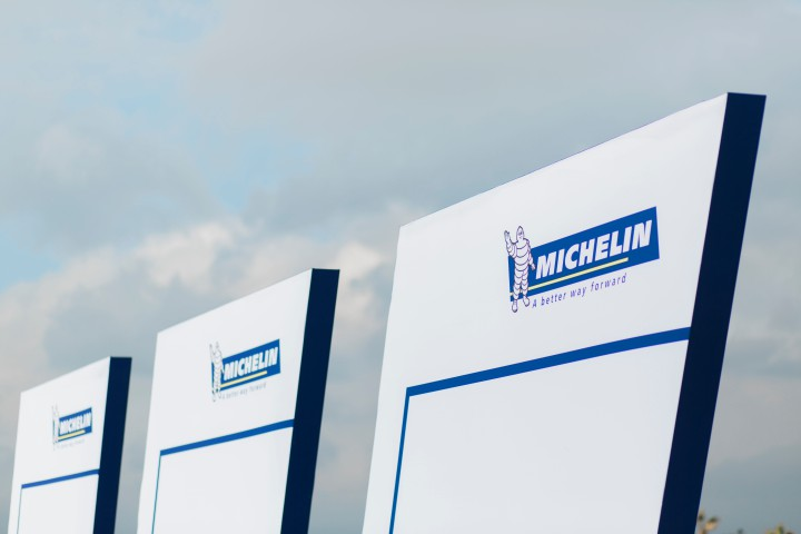 Michelin Pilot Experience In Palm Springs, California @MichelinCAN #PS4S