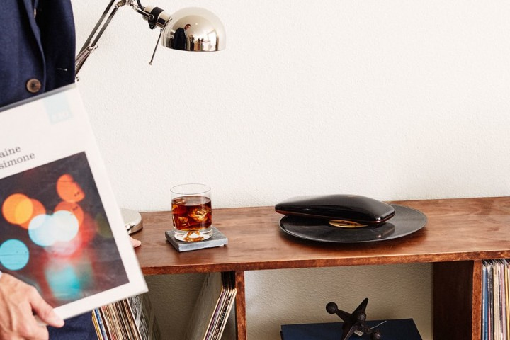 The Vinyl Player Has Joined The 21st Century