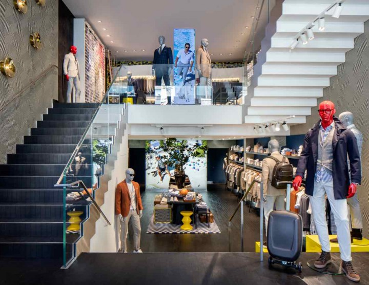 Suitsupply Opens Its Doors In Montreal @suitsupply #suitsupply