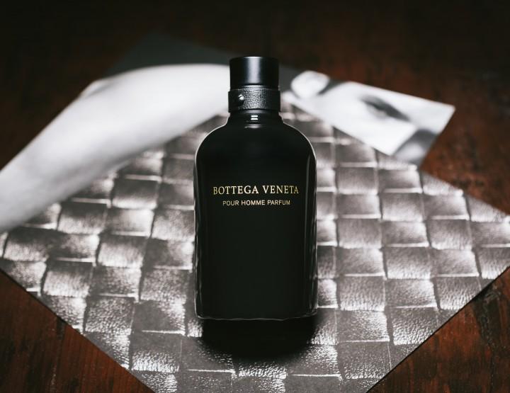 Bottega Veneta's Pour Homme Parfum Is The Brand's Latest Scent @BottegaVeneta