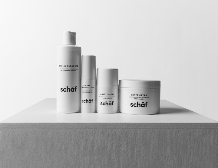 Go Natural With Schaf Skin Care @SchafSkinCare