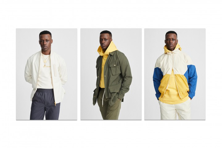 Aimé Leon Dore's Spring/Summer Collection Has Arrived @AimeLeonDore