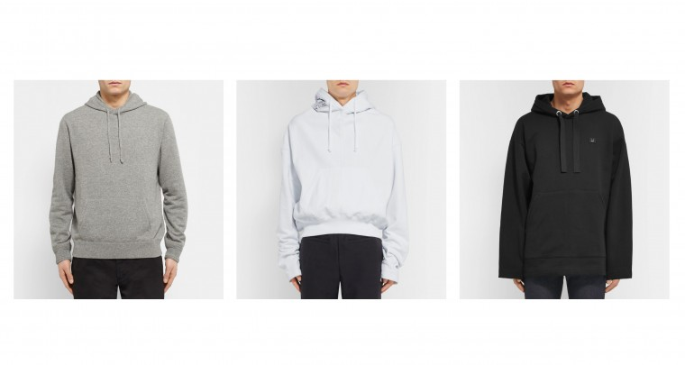Update Your Hoodie For Spring
