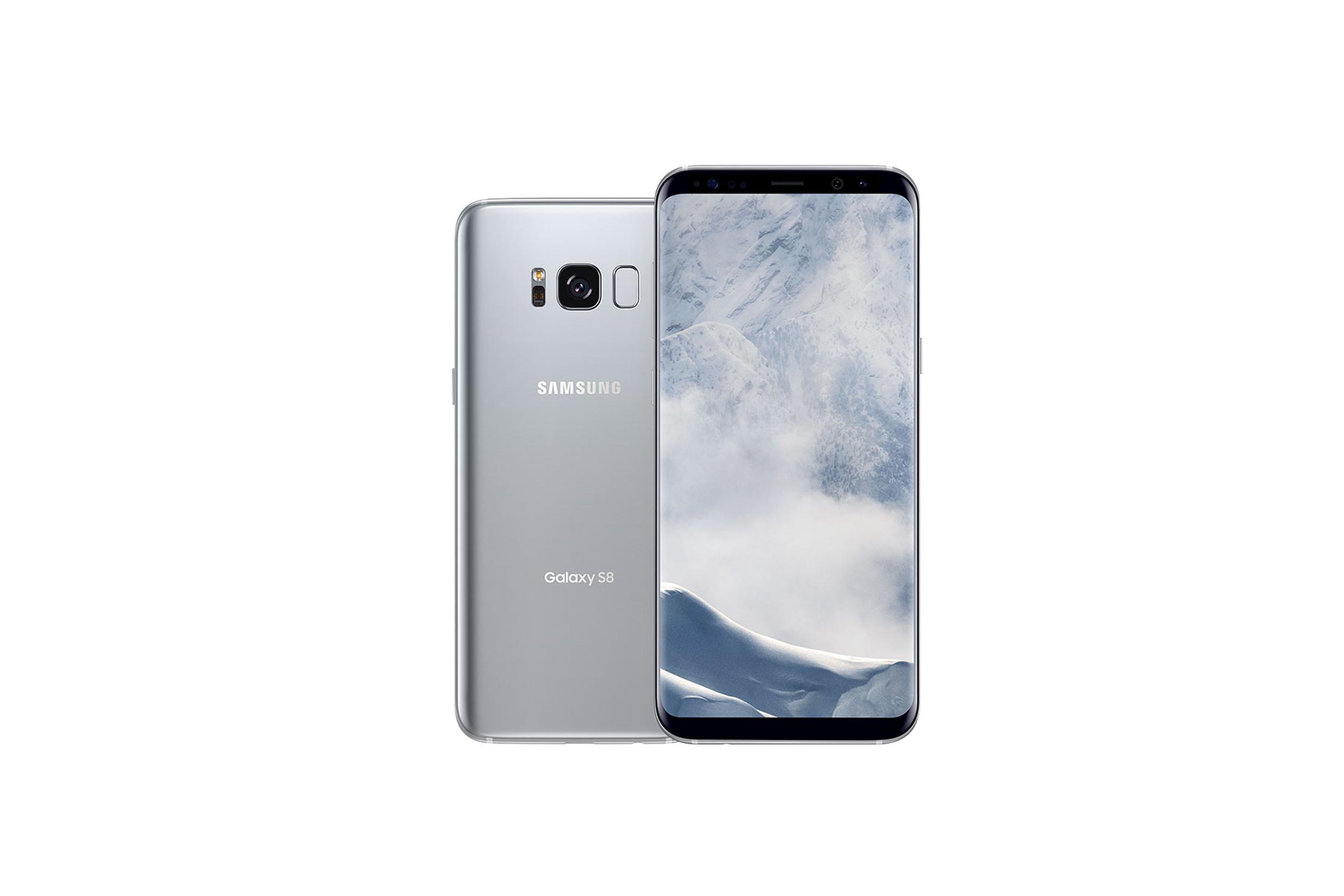 samsung galaxy s8-s8plus silver