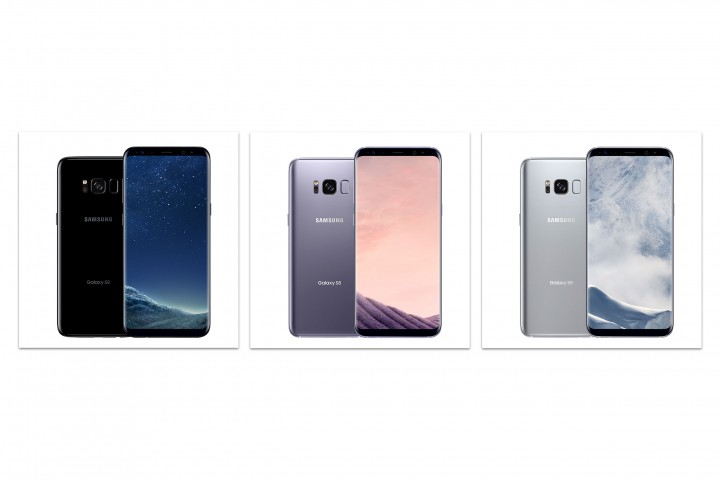 Samsung Unveils The Galaxy S8 and S8+ @SamsungMobile #GalaxyS8 #UnboxYourPhone