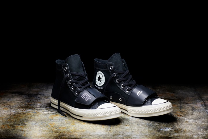 Releasing Today: Neighborhood x Converse Capsule Collection @Converse