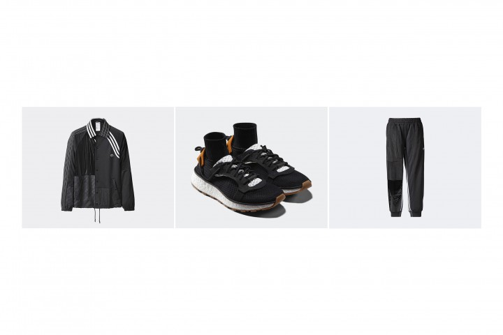 Our Favourite Pieces From The Alexander Wang x Adidas Originals @AdidasOriginals