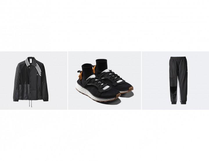 Our Favourite Pieces From The Alexander Wang x Adidas Originals @AdidasOriginals
