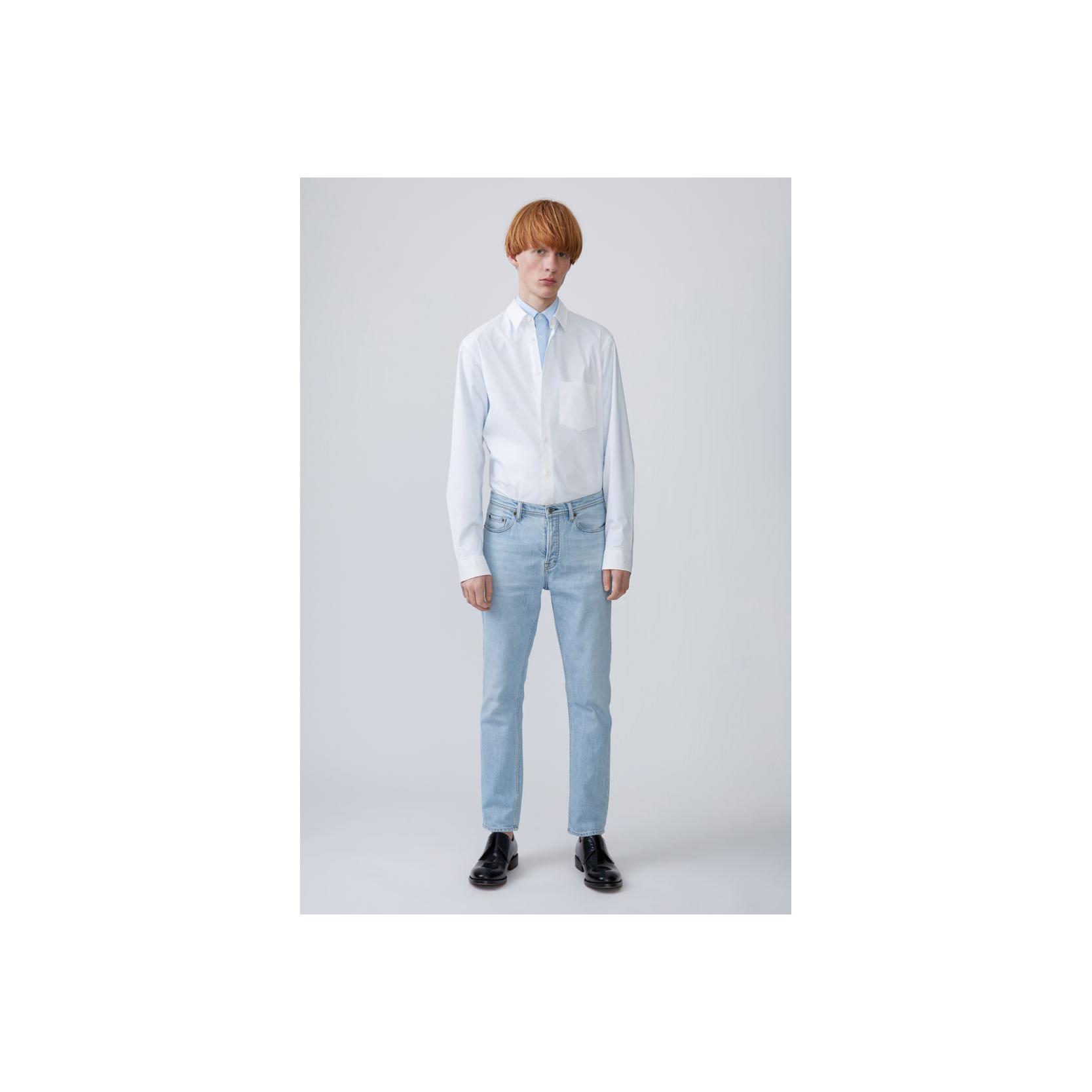 Acne Denim Collection-2
